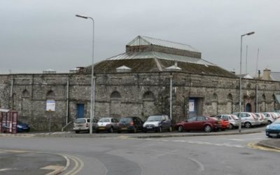 Transformation plan for Llandeilo's former market hall