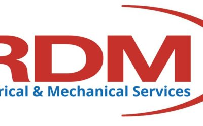 RDM Electrical & Mechanical Services