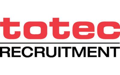 Totec Recruitment
