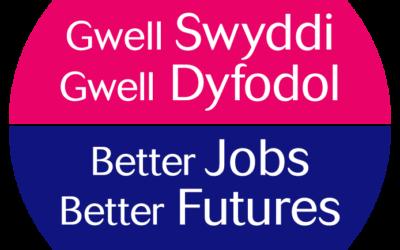 Better Jobs Better Futures
