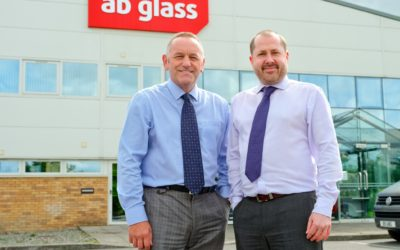AB Glass becomes certified smoke ventilation manufacturer