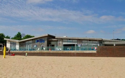 Swansea City legend submits plans for new look beachfront venue