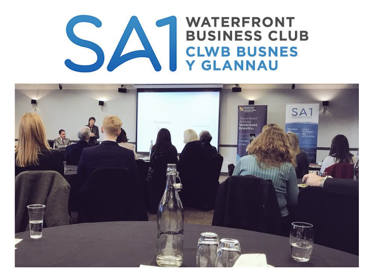 SA1 Waterfront Business Club