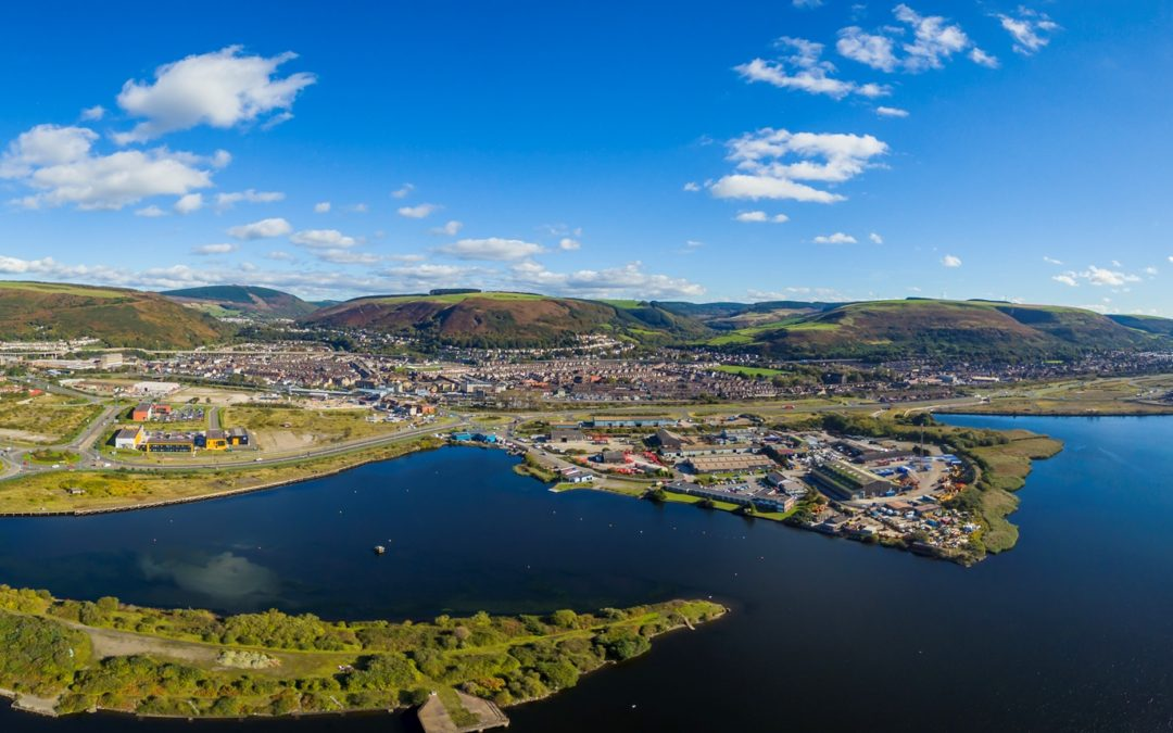 2019: Another busy year of development in Neath Port Talbot