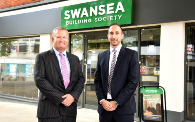 Swansea Building Society appoints new Finance Director