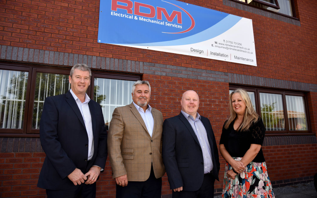 Further expansion for innovative engineering company
