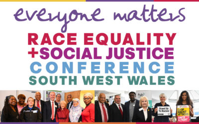 Everyone Matters – Regional Race Equality & Social Justice Conference