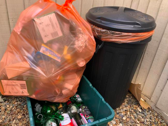 38 jobs up for grabs with new recycling changes in Pembrokeshire