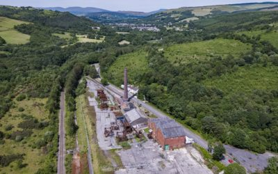 Council welcomes new 'Discovery Gateway' future for colliery museum