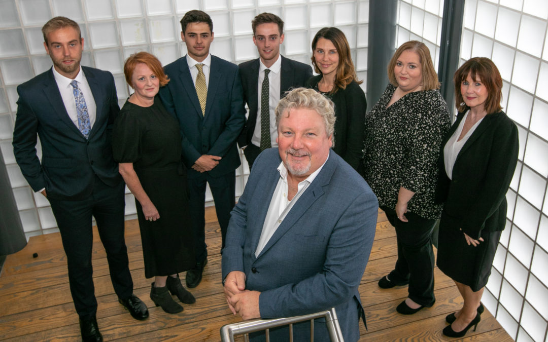The Future is Bright for South Wales Law Firm