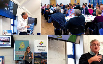 Roundtable Report – Renewable Energy Region