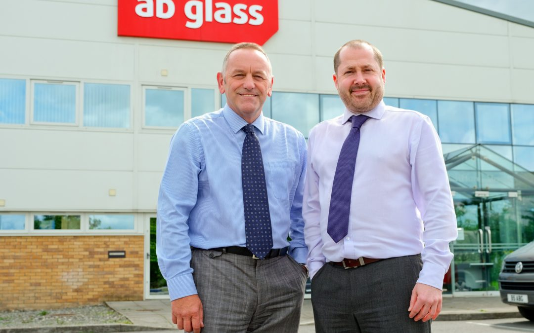 AB Glass celebrates one-year anniversary of its Access Control Division