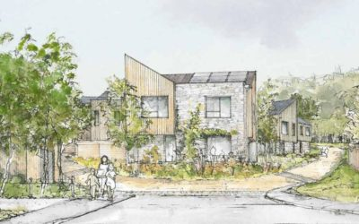 Green light for Pontardawe 'carbon zero' village