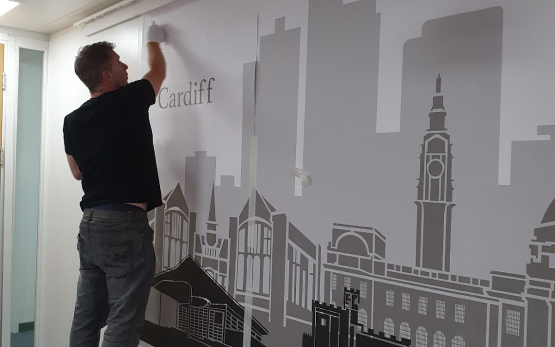 Ministry Graphics grows with investment in new hires, new equipment and larger premises