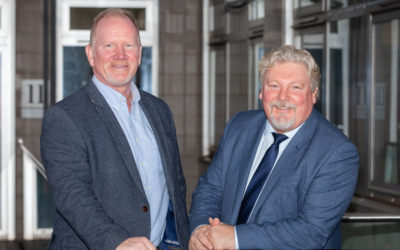 Leading Regional Law Firm Makes Business Development Appointment
