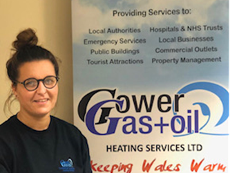 Gower Gas & Oil recruits first post for 'Provide and Thrive'