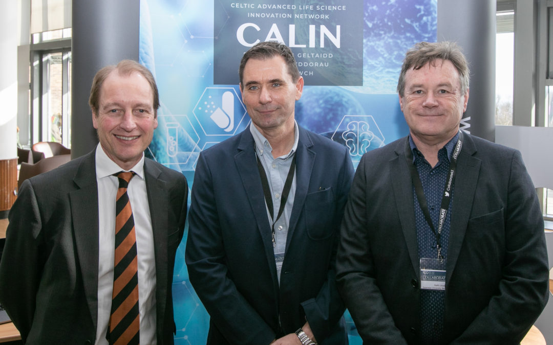 Life science innovation project wins extra €5m investment