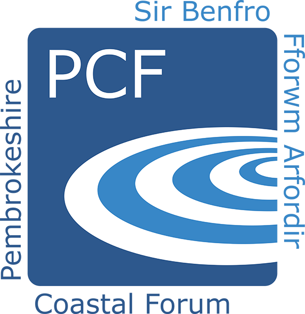 PEMBROKESHIRE COASTAL AUTHORITY – KEEPING OUR OCEANS BLUE