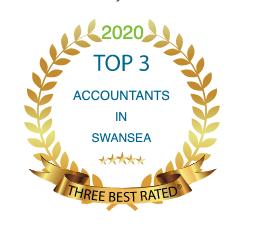 Bevan Buckland LLP rated 1 of the 3 Top Accountants in Swansea