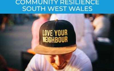 Community Resilience & Coronavirus