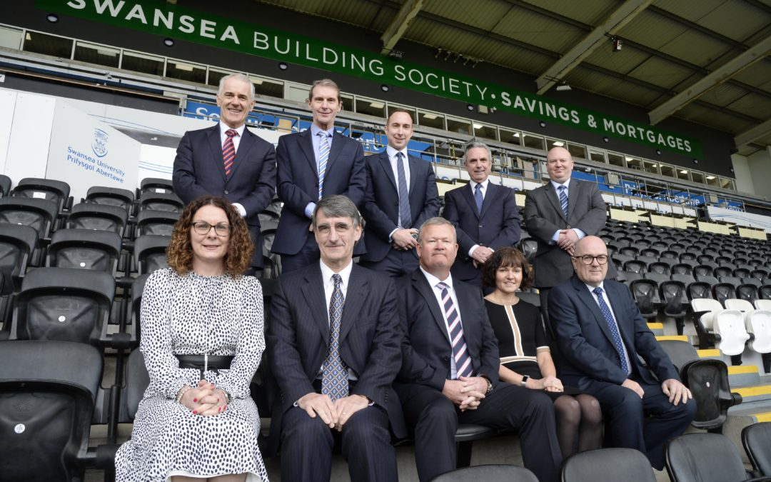 Swansea Building Society delivers record growth in 2019 results