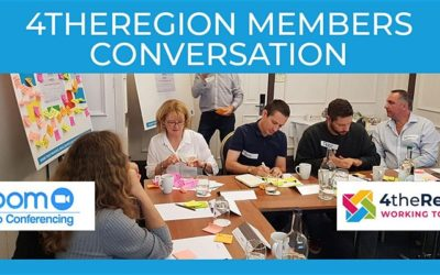 4theRegion Members Conversation