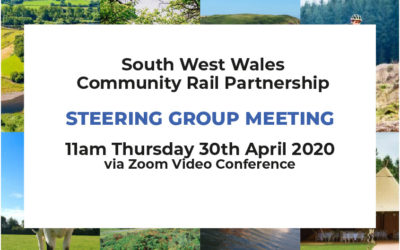 South West Wales CRP – Temporary Steering Group Meeting