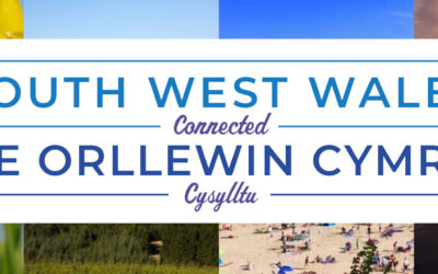 South West Wales Connected Launch