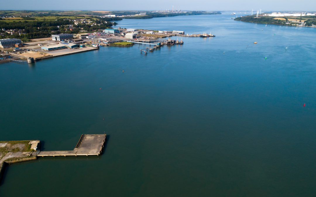 Green light for £60 million Pembrokeshire marine energy project