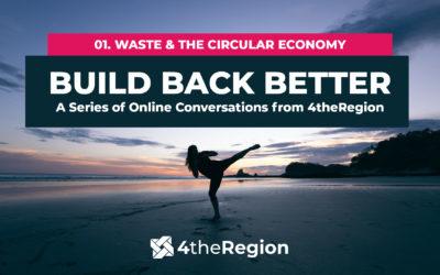 01. Waste & The Circular Economy