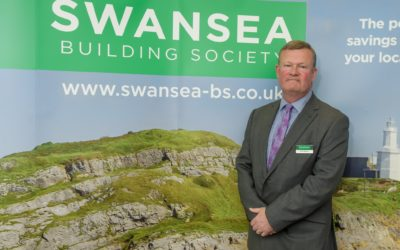 Swansea Building Society launches new digital service: Swansea Online