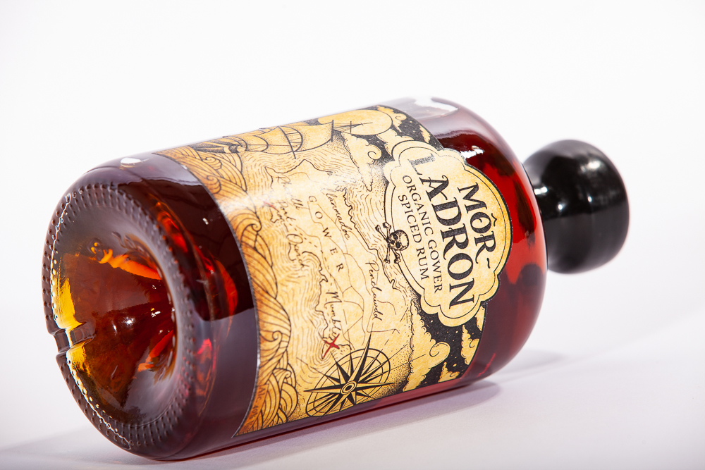 Gower Rum Takes Bronze at International Spirits Competition