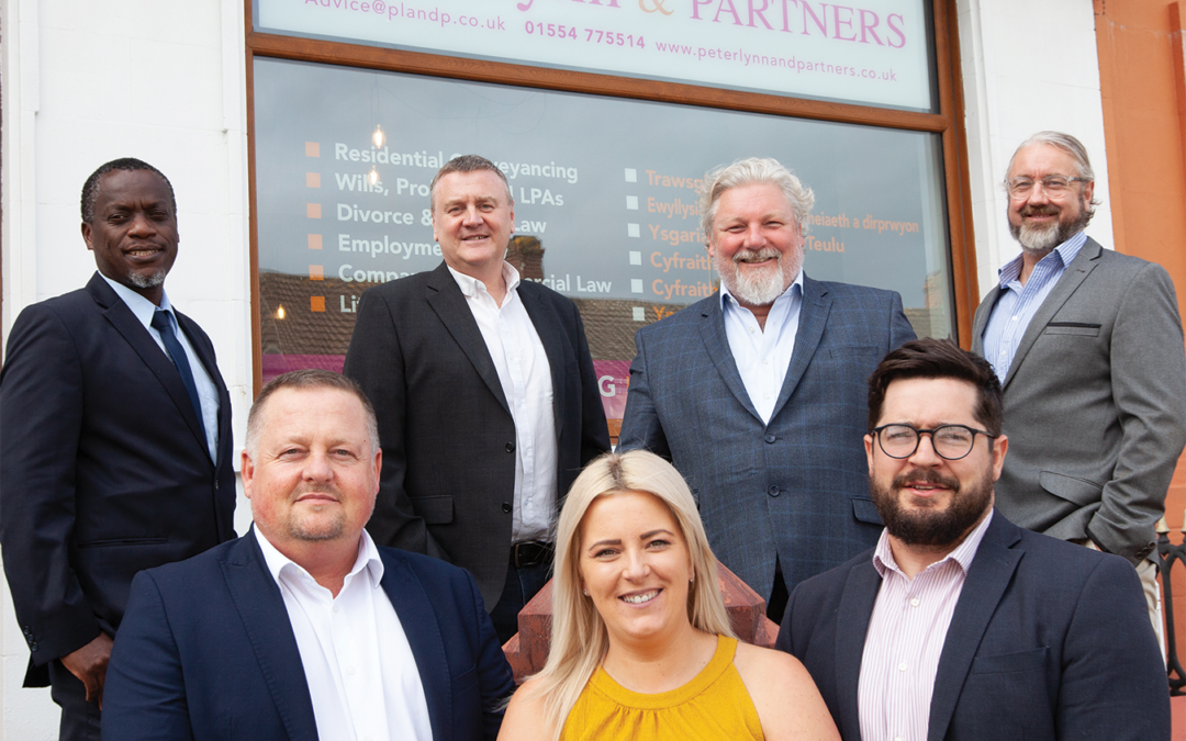 Law Firm Opens New Llanelli Office