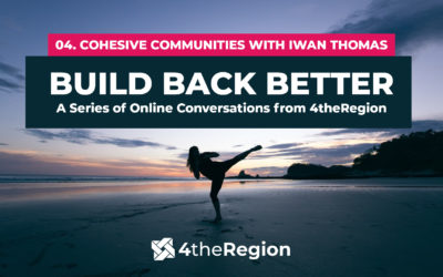 04. Cohesive Communities with Iwan Thomas