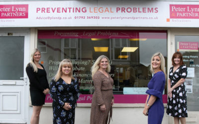 Mumbles Office Re-opens With All-Female Team