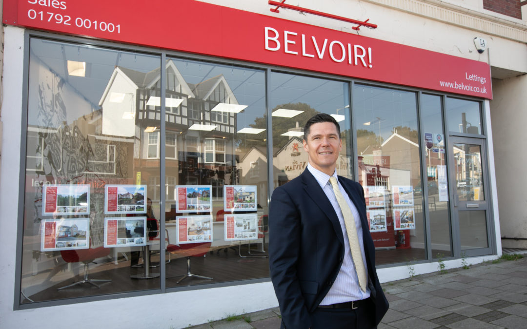 Estate Agency Opens New Office