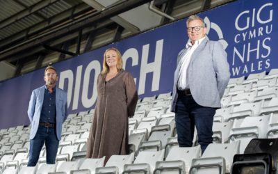 Swansea City unveil Ministry of Furniture asOfficial Club Partner