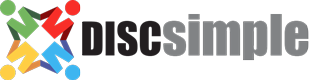 Discsimple Logo