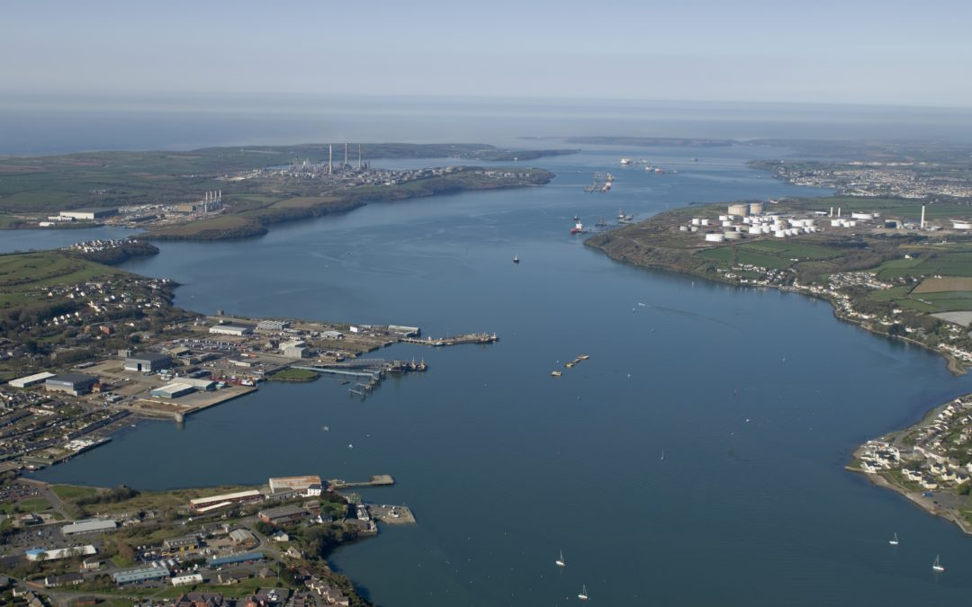 Milford Haven sets out vision for Haven freeport
