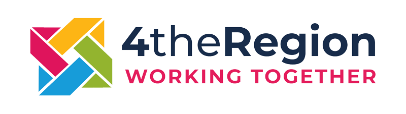 4theRegion Logo