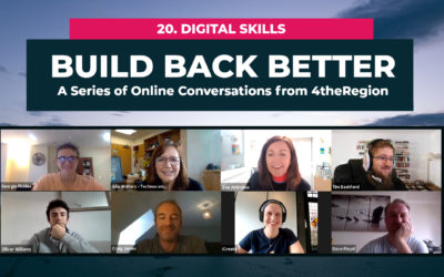 20. Digital Skills