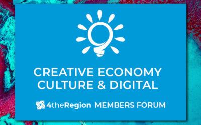 Creative & Digital Members Forum