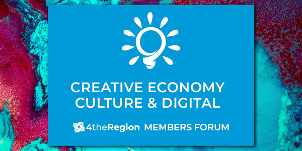 Creative & Digital Members Forum