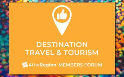 Destination Travel & Tourism | Member Forum