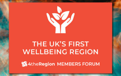 Towards a Wellbeing Economy | Members Forum