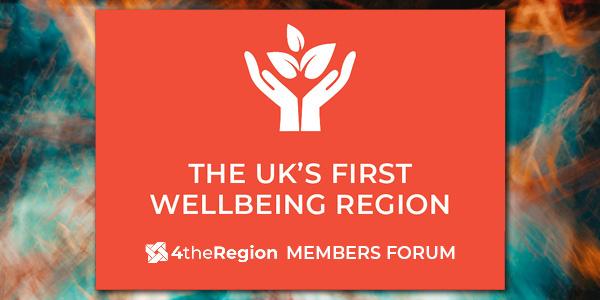 Wellbeing Region Members Forum