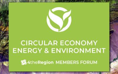 Circular Economy Members Forum