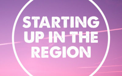 4theRegion forms partnership ready to help new businesses make the right connections