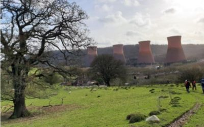 No 'one size fits all' solution to protecting conservation sites from pollutants
