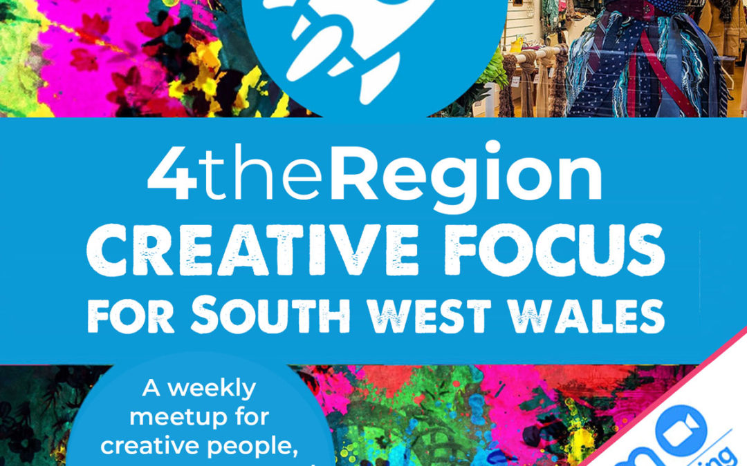 Swansea Creative Focus Meetups